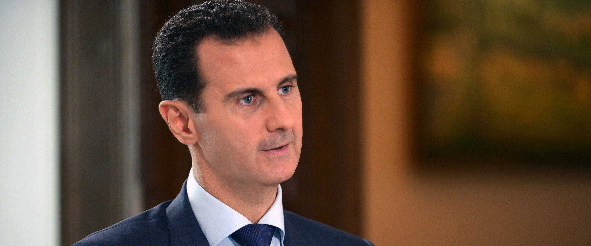 נשיא סוריה, בשאר אסד