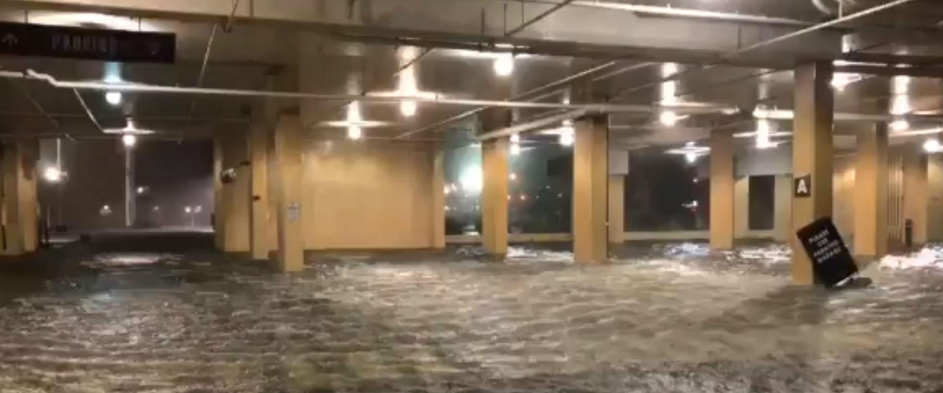 חניון מוצף באלבמה, היום