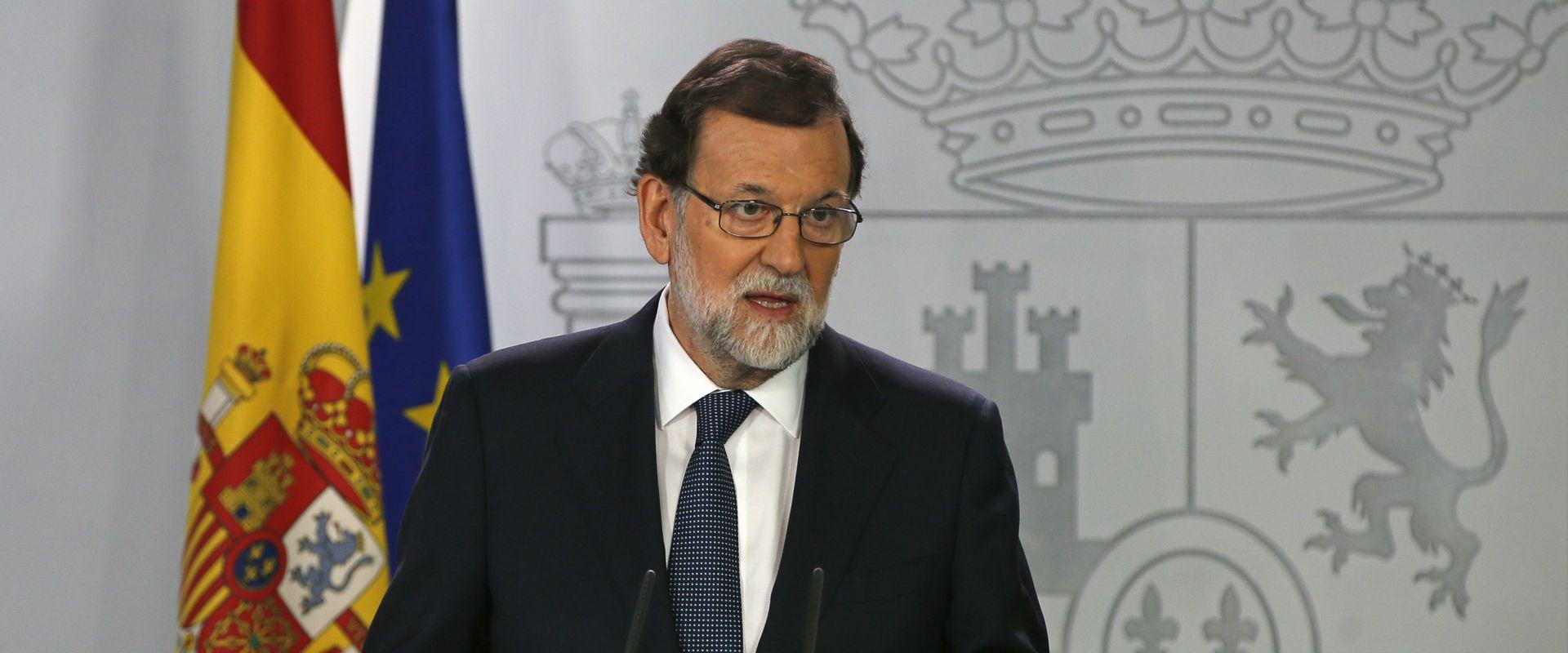 ראש ממשלת ספרד, היום