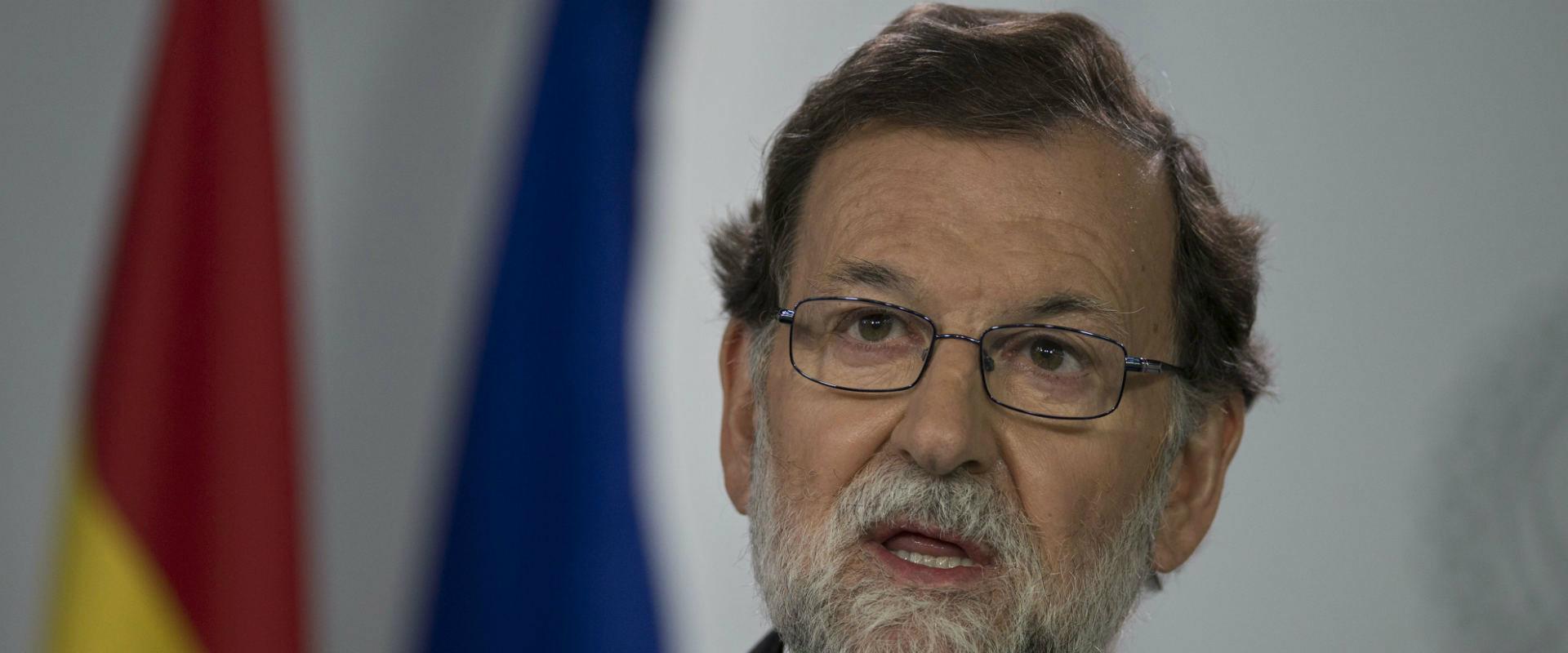 ראש ממשלת ספרד, מריאנו ראחוי