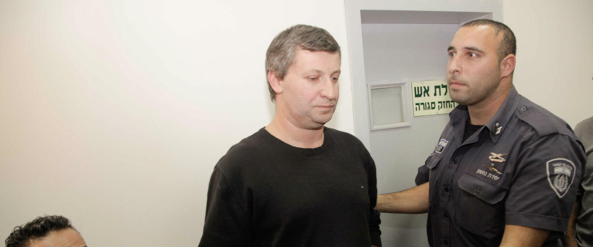 שר התיירות לשעבר, סטס מיסז'ניקוב