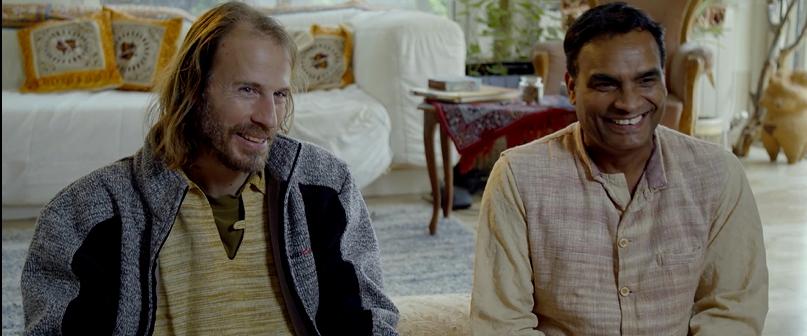 בואו לאכול איתי - אלכס וסווארופ
