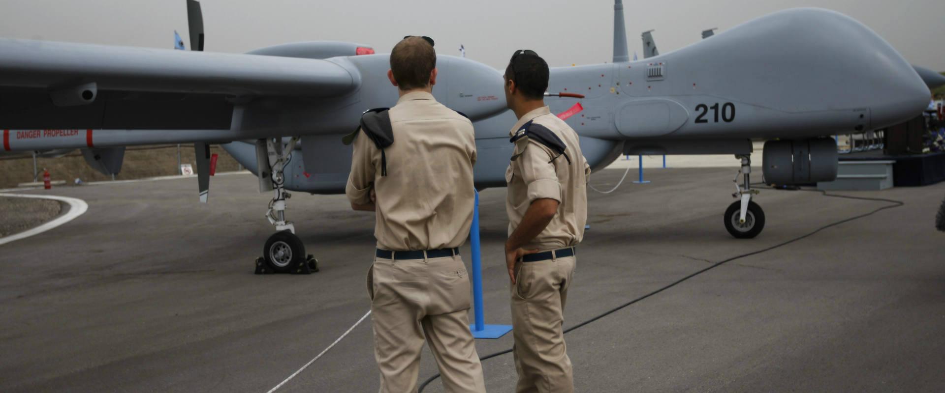 חיילים בחיל האוויר
