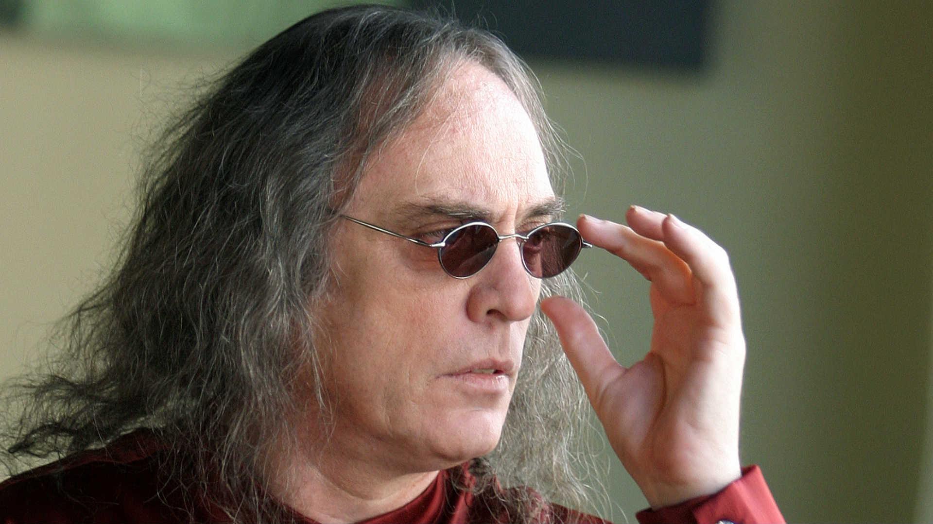 הזמר והמלחין צביקה פיק